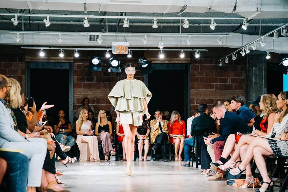 Fashion X Dallas 2016