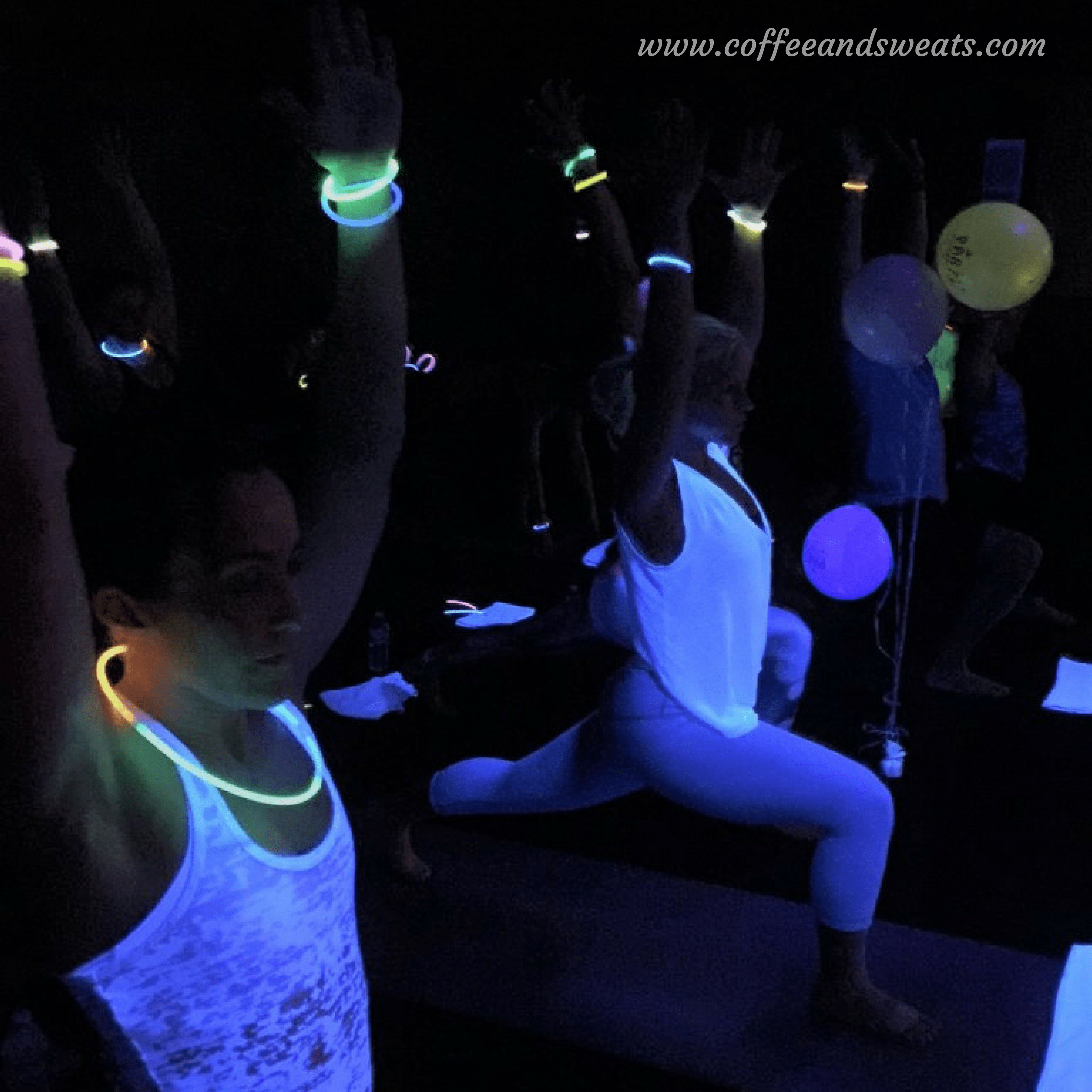 Yoga Glow and Flow
