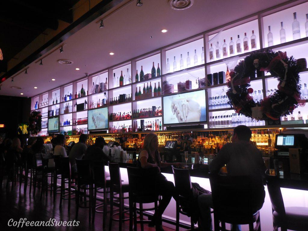 #RoadtoTableDFW Eberhard bar Cadillac