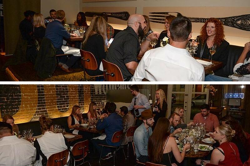 LOCAL Restaurant #RoadtoTableDFW