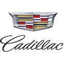 Cadillac Crest
