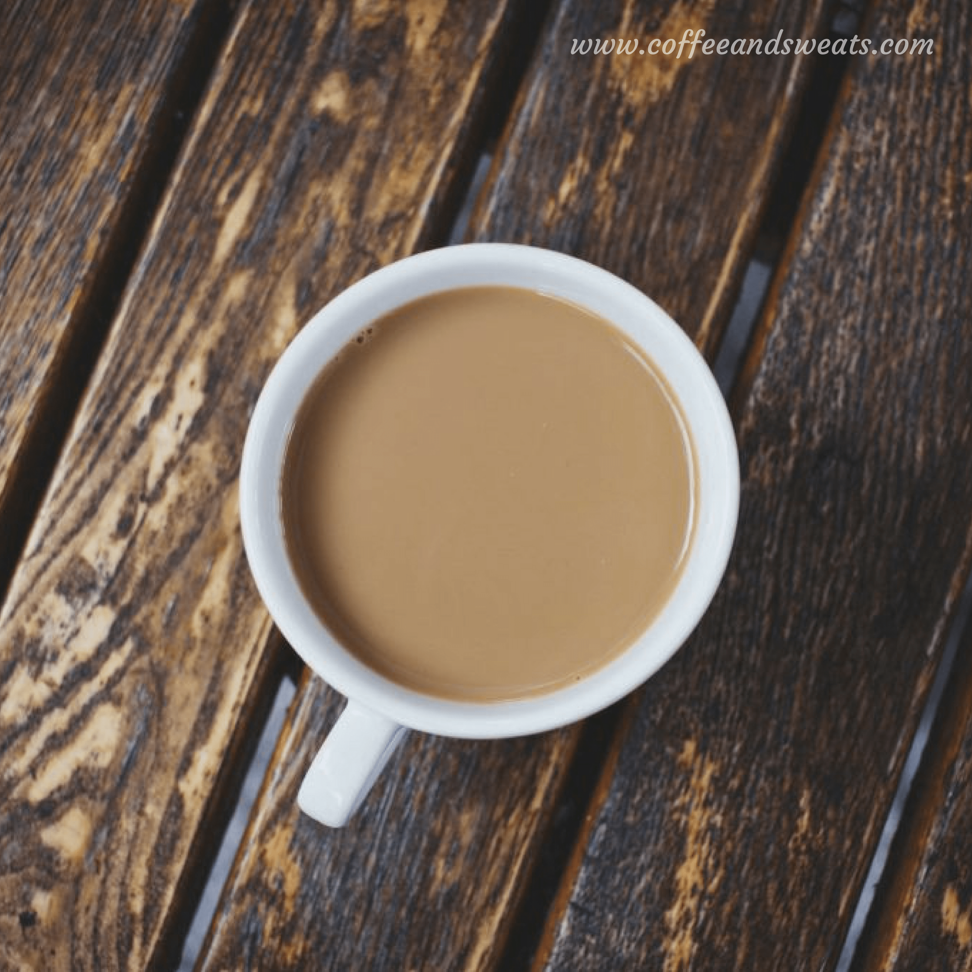 Constant Coffee and Life Changes