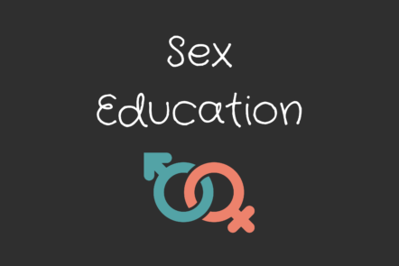 Let's Talk about Sex Baby