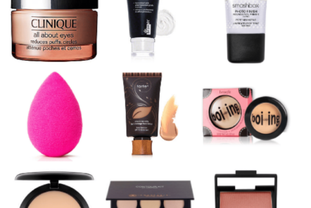 Beauty Favorites I Can't Live Without
