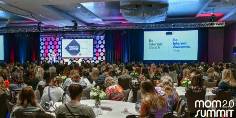 5 reasons you need to attend Mom 2.0 Summit