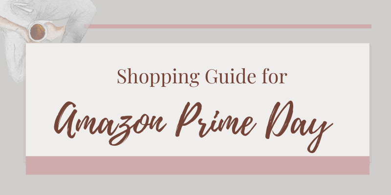 Your Amazon Prime Day 2020 Shopping Guide